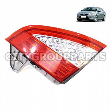 GENUINE FORD MONDEO 2007 TO 10 HATCHBACK DRIVER SIDE INNER REAR LIGHT 7S71-13A602-A